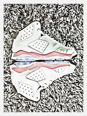 Got it but not for me Part2... Air Jordan Air Jordan 6 Family