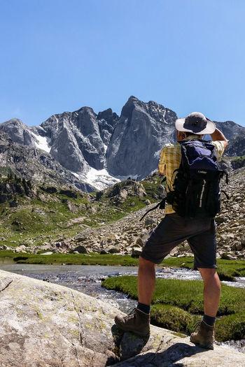 Hiking Hiking