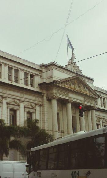 Facultad de la empresa Architecture
