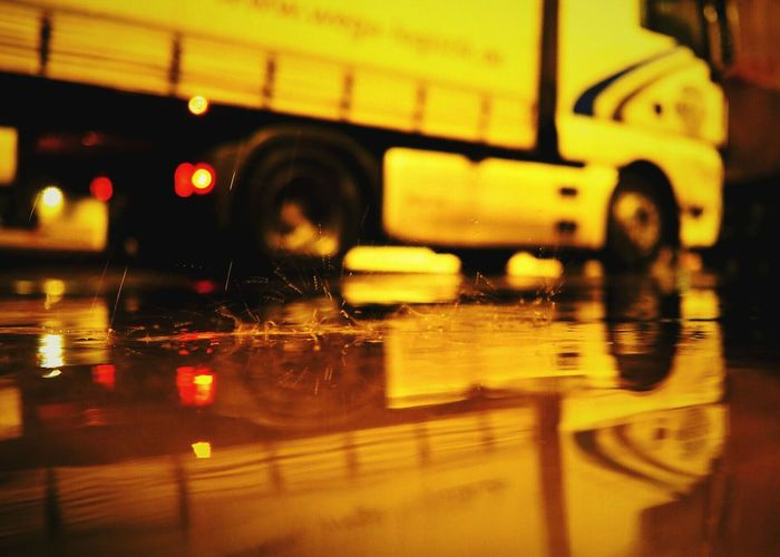 Reflection Reflected Glory Reflections Reflection_collection Night Night Photography Nightshot Bokeh Bokeh Photography Bokehlicious 50/50 Focus On Foreground Point And Shoot Waterdrops Raindropshot Depth Of Field Olympus OM-D E-M5 Mk.II Olympusomd Olympus From My Point Of View POV Rain Urban Reflections Waterscape Selective Focus