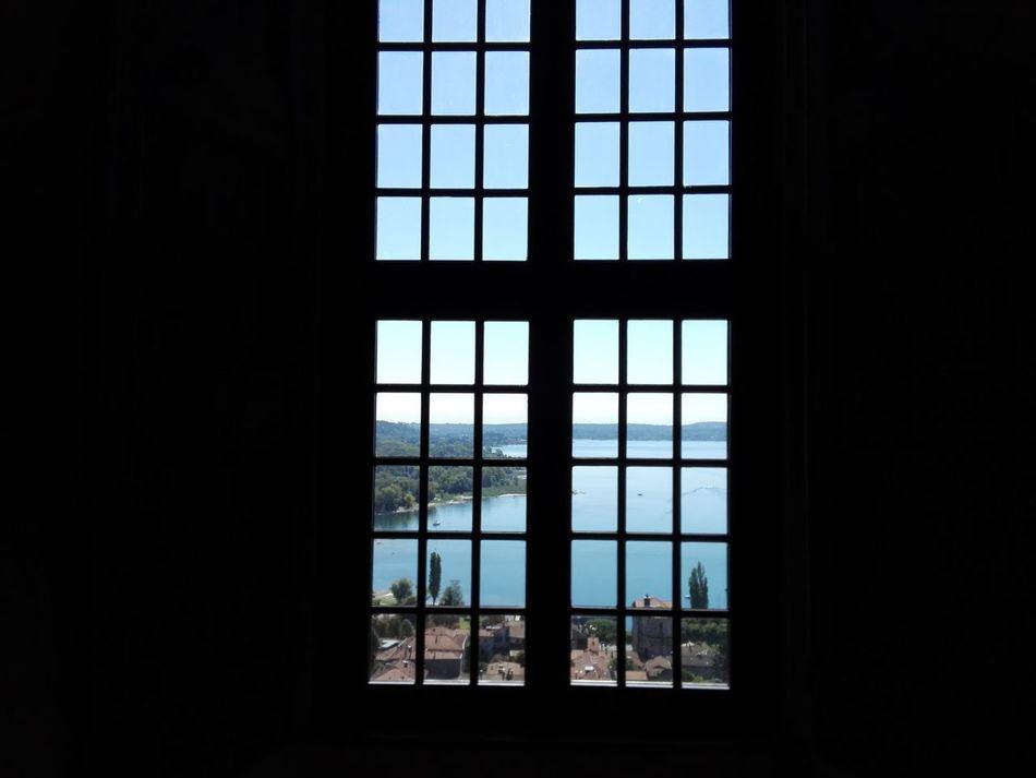 Window Historical Monuments Castle Medioevo Lake EyeEmNewHere