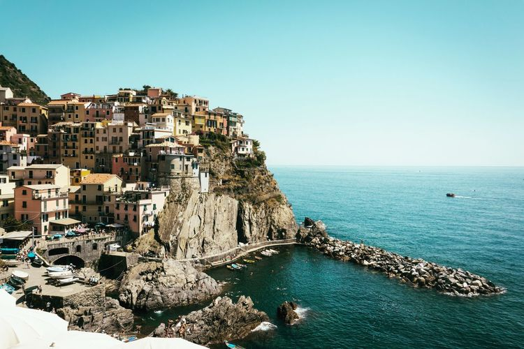 Liguria Cinque