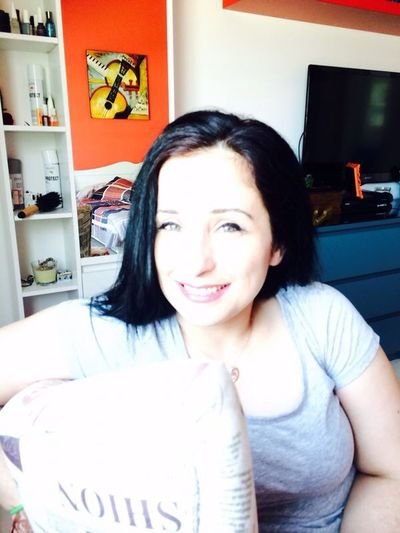 Hi! Hello World That's Me Dubai❤