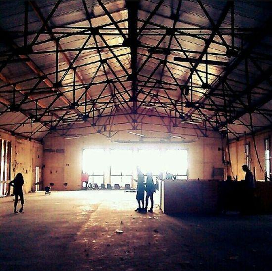 Light And Shadow Eyembestshots Building Holland