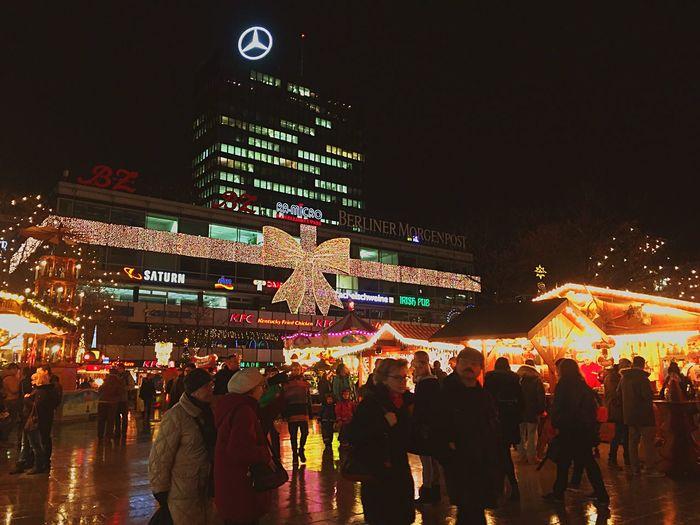 Berlin Weihnachtsmarkt People Streetphotography Weihnachten Xmas
