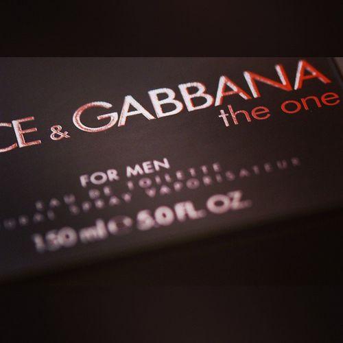 Theone Gabbana