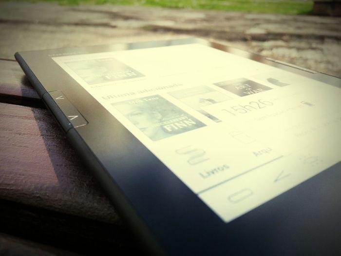 Energy E-Reader PRO HD Taking Photos Technology Tech Energysistem E-reader Reader