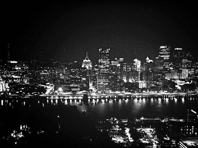 Pittsburgh MtWashington