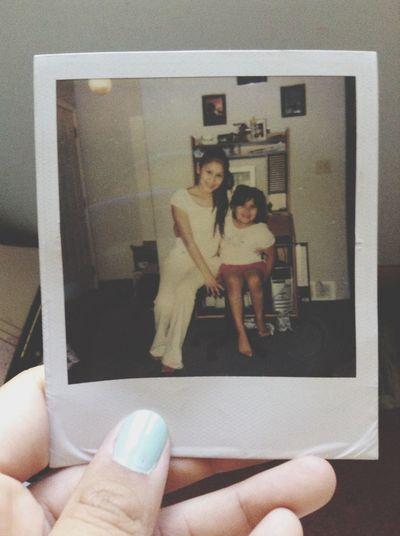 kari and me ? Sisters