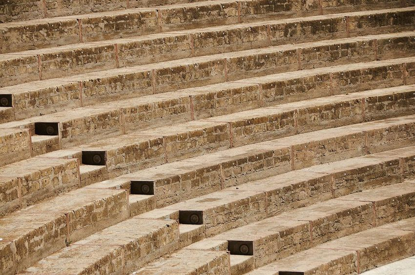 Close up of stone steps Pattern Geometry Geometric Architecture Steps Stone Stone Steps Ancient Architecture Pivotal Ideas Close-up