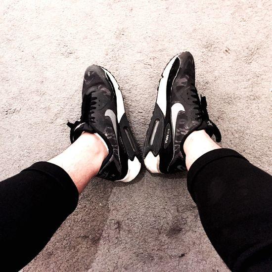 Sneakers Nike Airmax90