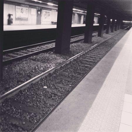 Roma Metropolitana Arrivero