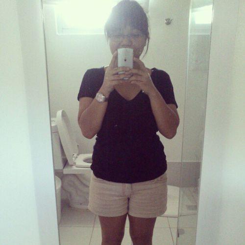 Selfiesabanyo :))