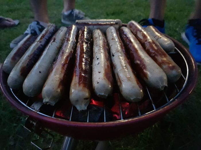 Food Nature Meat! Meat! Meat! Grillen & Chillen Grillen Grillen Mit Freunden Grill Outdoor Fleisch Würstchen Perfectday Perfekt Perfekter Tag