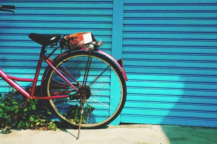 Morning world Taking Photos Hanging Out EyeEm Taiwan Bike Vscocam Taipei,Taiwan Streetphotography Xhinmania Instadaily Showcase May Photographyislife Morning