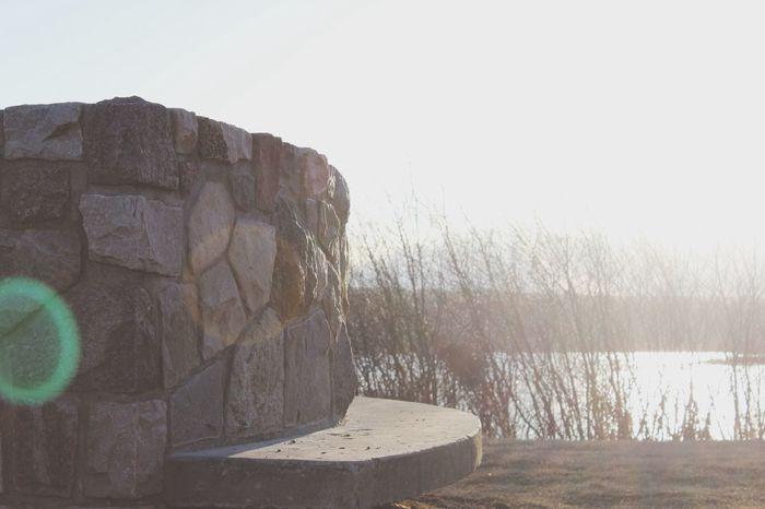 Park Sun Rays