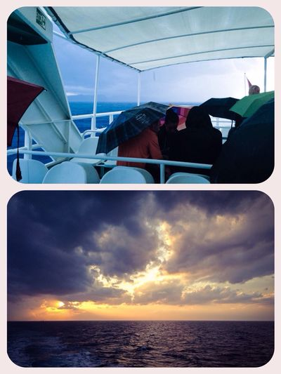 Zu besuch in Samos auf der Studienfahrt , Photoshop