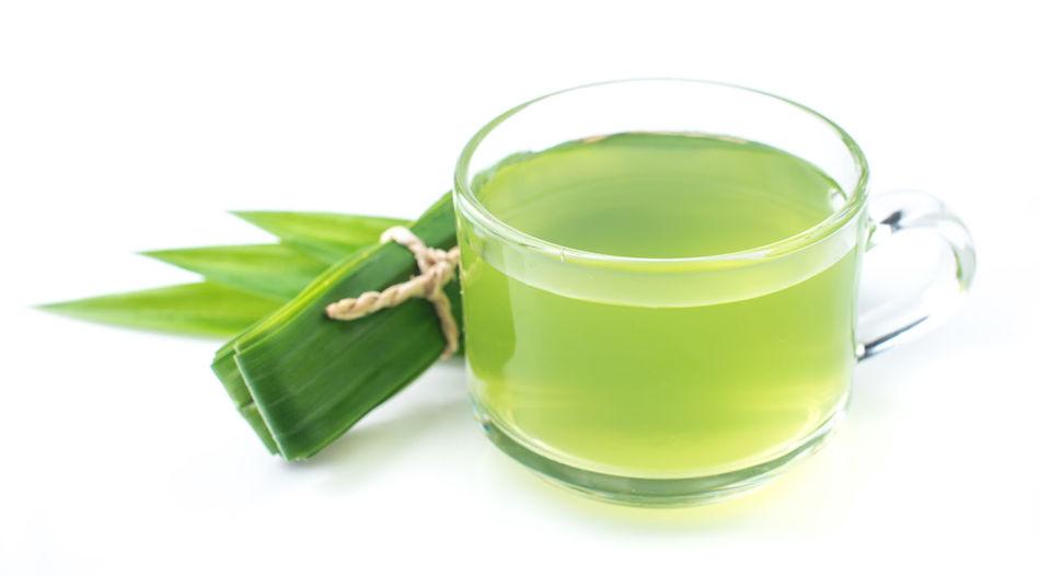 Pandan Juice