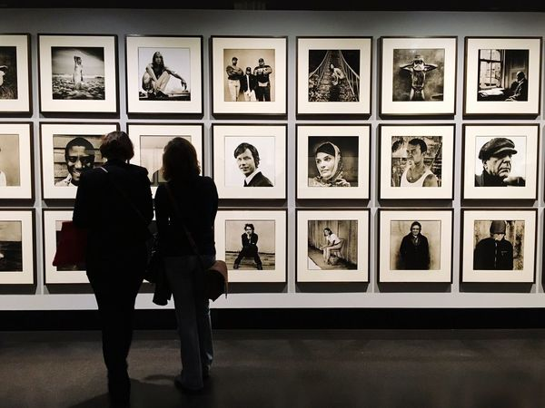 Amazing - C|O Berlin Photoexhibition Charlottenburg  Anton Corbijn