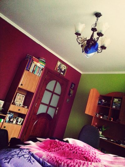 New #aplikasih My Room :3 Relax Morning