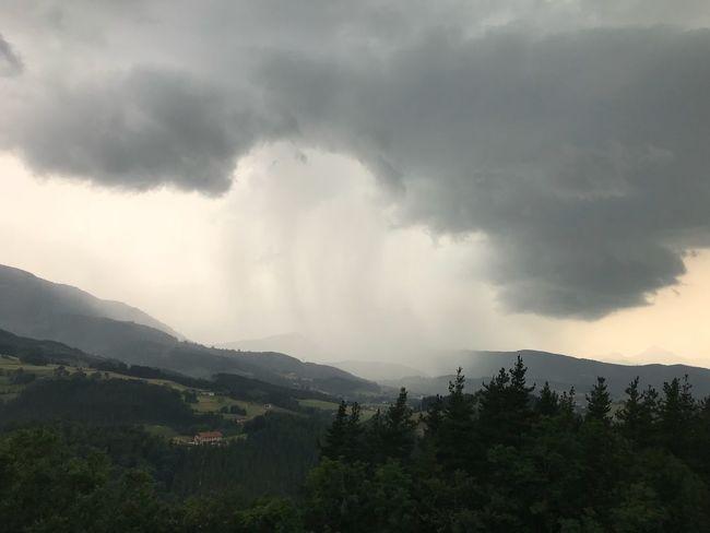 Tormenta Lluvia Cloud - Sky Sky Mountain Scenics - Nature Beauty In Nature
