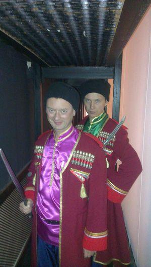 Happy People казак казачья коллеги работаем #work