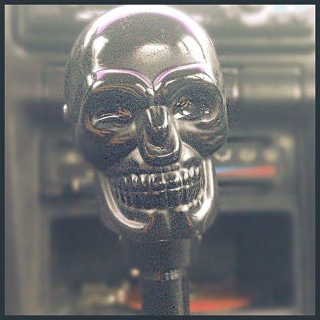 Mi acompañante Facetune Skull Tsuru Standar Calavera  Cráneo HASHTAG