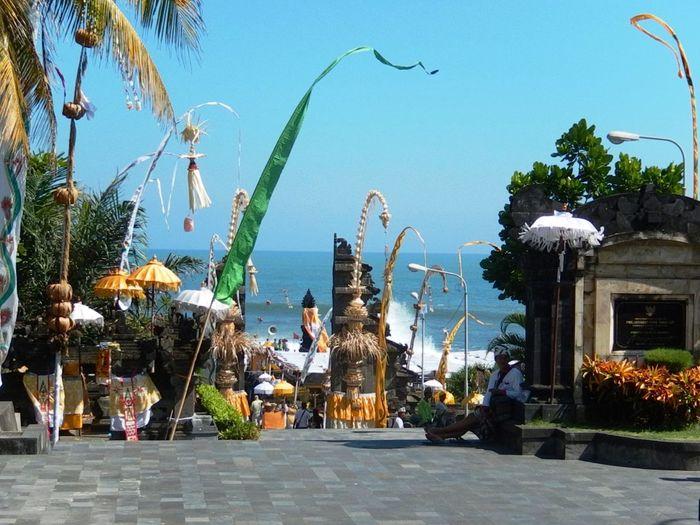 Bali Bali, Indonesia INDONESIA Tanah Lot