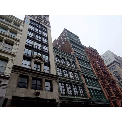Newyork Newyorkcity NYC Sony Sonyhx50 HX50 Architecture Fog