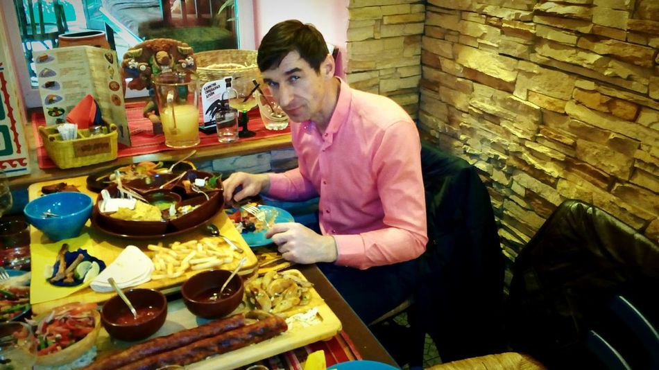 My Favorite Breakfast Moment TresAmigos Peterburg Imhungry Light Foody