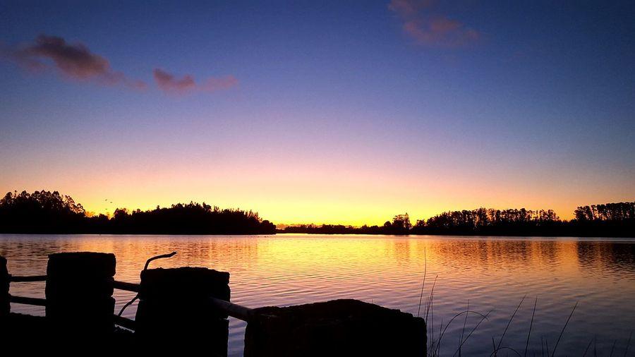 Sky Lake View
