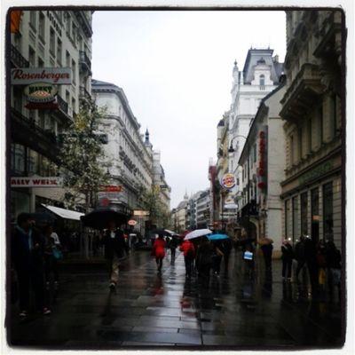 Picoftheday Instagramphoto Tagsforlike Likeforlike instagood instamood beautiful city Wien2013 centre