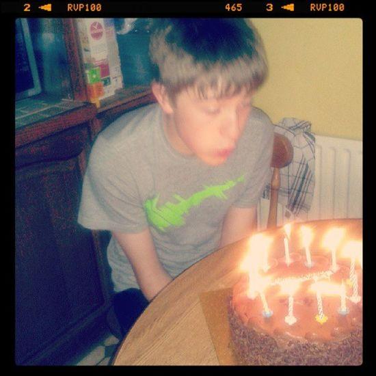 happy birthday sean!! HappyBirthday Sean  Brother Gettingold 18 legal