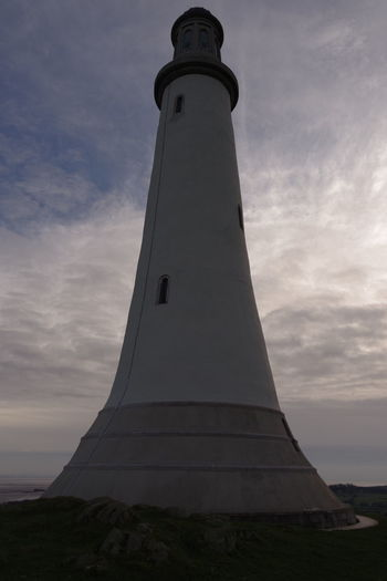 Hoad Monument Ulverston Cloud - Sky Landscape Day No People Sky Nature Architecture Lighthouse