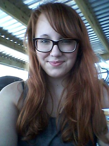 Nomakeup Smiling Always :) Mittagspause *-* ♥  Just Because I Can