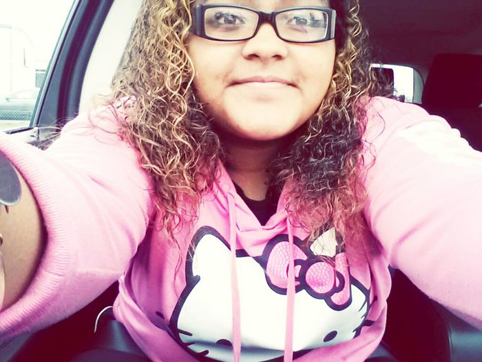 Just Chilling. ^·^