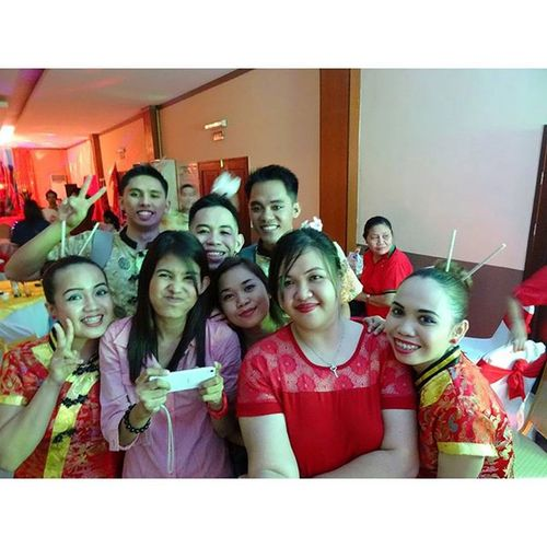SURGERY WENT TO CHINATOWN. With the OR BUDDIES. 📷📹🎥 🐉🐲🐅🐵👍👌😄😍😁😂🍴🎁🍻🎉🎆 12142015 Surgerychristmasparty Peskies Teamsurgery Happyholidays Cameraroll PlainHappiness SundetikosTumbalats Sonyverse Sony XPERIA Lensstylecam Dscqx30 Lateupload @sony @sonyphinc