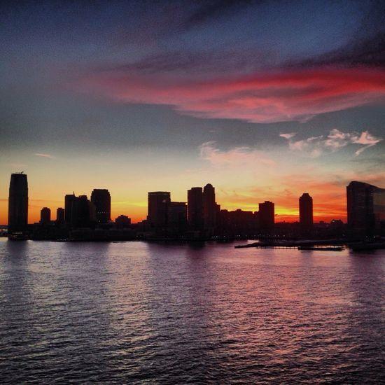 good afternoon new york city