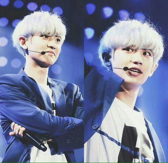 Chanyeolexo❤ Parkchanyeol Chanbaek Yeolbaek 😍😍