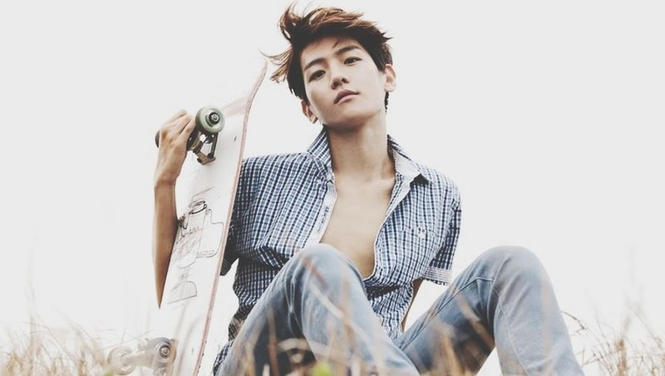 Happy birthday Baek? EXO Baekhyun Birthday 22