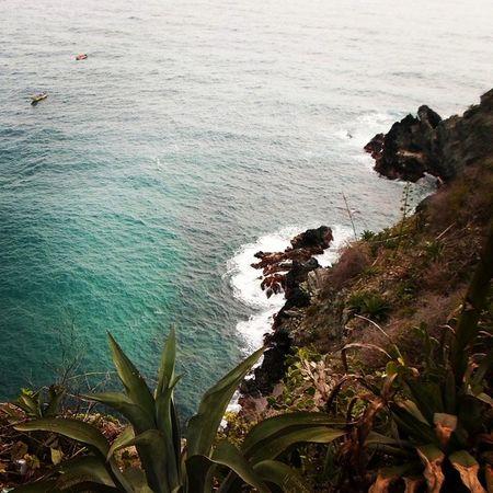 Mirador Choroni Venezuela Awesome Nature Sea =)