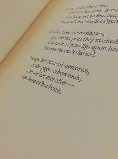 Lullabies Lang Leav Book Poetry
