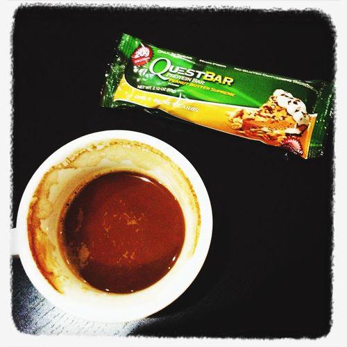 Мой завтрак!!))))) First Eyeem Photo