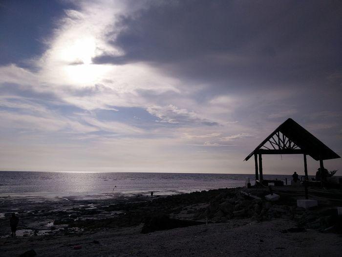 那天不小心經過的海邊 First Eyeem Photo