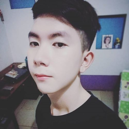 Ẻm mới cắt tóc ! 👨👨👨👨👨 Vietnamboy Vietnam Boy Chinaboy Asian  Selfie Beauty Boys Cool Followme Funny Happy Heart Hot Instaman Male Males  Man Me Men Great