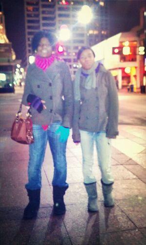Cee- Cee && Lay :))