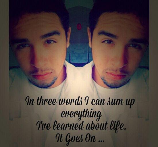 Life Lifegoeson