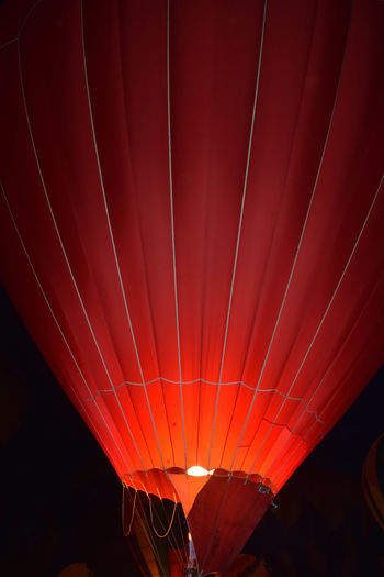 Balloon Fest North Carolina final phase Abstract Backgrounds Close-up Dark Electric Light Glowing Illuminated Ladyphotographerofthemonth Light Lighting Equipment Lit Low Angle View Multi Colored Nature Night No People Orange Color Part Of Pink Color Red Sky The Essence Of Summer