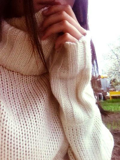 дача отдых сад свитер уютный