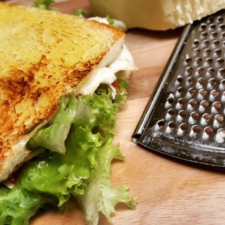 Brunch Homemade Sandwich Greatfood ipokipok